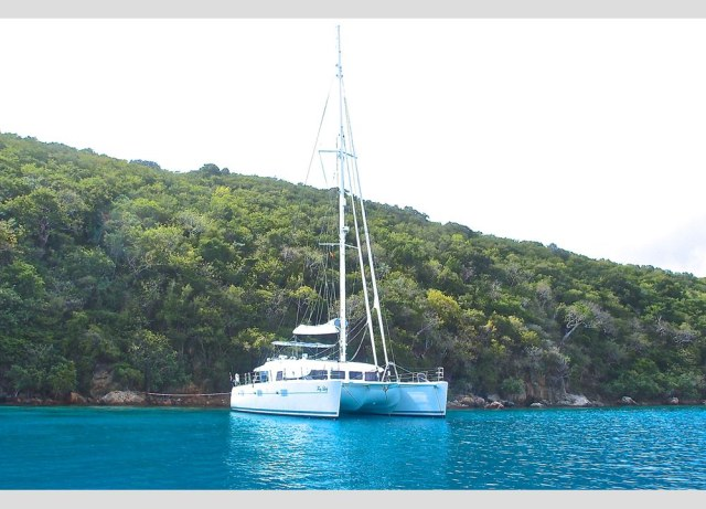 Catamarans FOXY LADY, Manufacturer: LAGOON, Model Year: 2011, Length: 62ft, Model: Lagoon 620 , Condition: USED, Listing Status: Coming Soon, Price: EURO 1250000