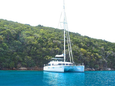 Catamarans FOXY LADY, Manufacturer: LAGOON, Model Year: 2011, Length: 62ft, Model: Lagoon 620 , Condition: USED, Listing Status: Catamaran for Sale, Price: EURO 1250000