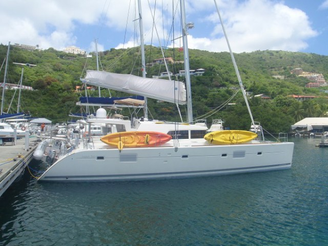 Catamarans WHITE HOUSE, Manufacturer: LAGOON, Model Year: 2012, Length: 51ft, Model: Lagoon 500, Condition: New, Listing Status: Catamaran for Sale, Price: USD 670000