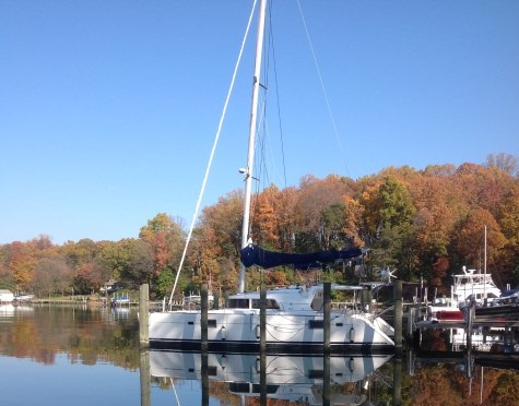 Twelve Catamarans For Sale in Maryland, USA