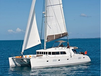 Catamarans AZURIA, Manufacturer: LAGOON, Model Year: 2011, Length: 50ft, Model: Lagoon 500, Condition: USED, Listing Status: SOLD, Price: USD 834000