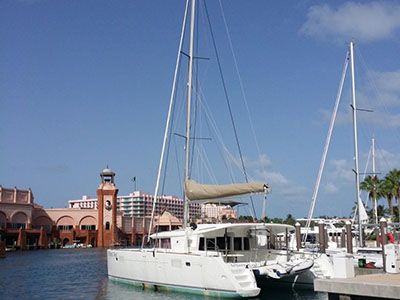 Catamarans WHAT'S NEXT, Manufacturer: LAGOON, Model Year: 2012, Length: 45ft, Model: Lagoon 450, Condition: USED, Listing Status: Under Contract, Price: USD 625000