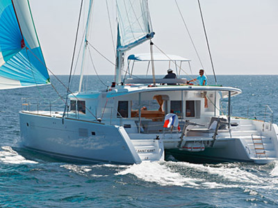 Catamarans PEACE OUT, Manufacturer: LAGOON, Model Year: 2006, Length: 38ft, Model: Lagoon 380 S2, Condition: USED, Listing Status: Catamaran for Sale, Price: USD 245000