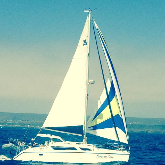 Catamarans SEAS THE DAY, Manufacturer: GEMINI CATAMARANS, Model Year: 2012, Length: 33ft, Model: Gemini 105Mc, Condition: Preowned, Listing Status: Catamaran for Sale, Price: USD 164999
