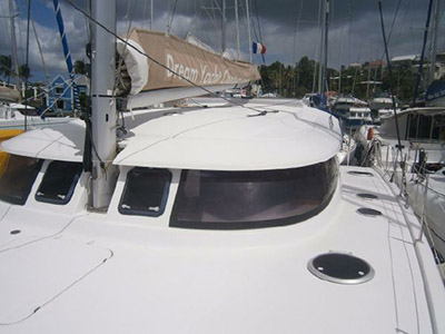 SOLD Macgregor 26X  in Edgewater  Maryland (MD)  JUST-4-FUN  Preowned Sail