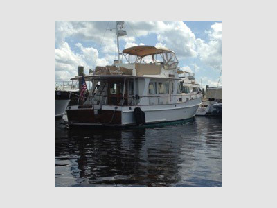 SOLD Gemini 105Mc  in St. Augustine Florida (FL)  WINDOG  Preowned Sail