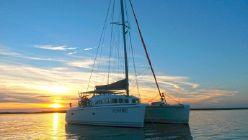 Catamarans FOXFIRE, Manufacturer: JEANNEAU NEWCO , Model Year: 1999, Length: 40ft, Model: Lagoon 410, Condition: USED, Listing Status: NOT ACTIVE, Price: USD 235000