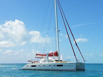Catamarans TIMAIS, Manufacturer: CATANA, Model Year: 2007, Length: 52ft, Model: Catana 50 Carbon, Condition: USED, Listing Status: Catamaran for Sale, Price: USD 750000