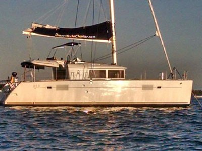 Sail Catamarans for Sale 2013 Lagoon 450