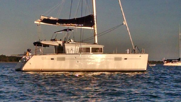 Browse 12 Catamarans For Sale in Maryland | Get Slips & Storage Rates | Marina Amenities