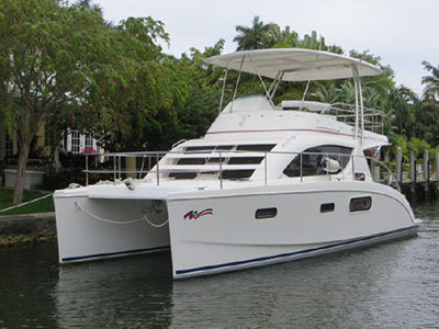 Catamarans TARONGA, Manufacturer: , Model Year: 2006, Length: 37ft, Model: Lagoon 380 S2, Condition: USED, Listing Status: Acceptance of Vessel, Price: USD 189000