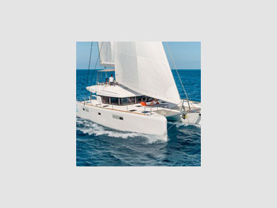 Catamarans HARMONY, Manufacturer: JEANTOT MARINE, Model Year: 1992, Length: 39ft, Model: Privilege 39, Condition: Preowned, Listing Status: Catamaran for Sale, Price: USD 138000