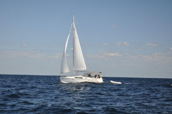 Used Sail Catamaran for Sale 2008 Beneteau 40