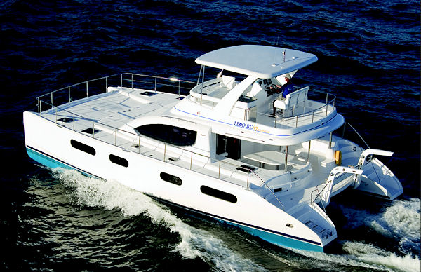 Pre-Owned ROBERTSON & CAINE  Power Catamarans For Sale