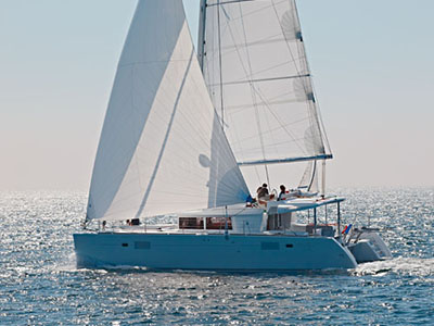 Catamarans GRINS, Manufacturer: ROBERTSON & CAINE, Model Year: 2012, Length: 46ft, Model: Leopard 46 , Condition: USED, Listing Status: Catamaran for Sale, Price: USD 405000