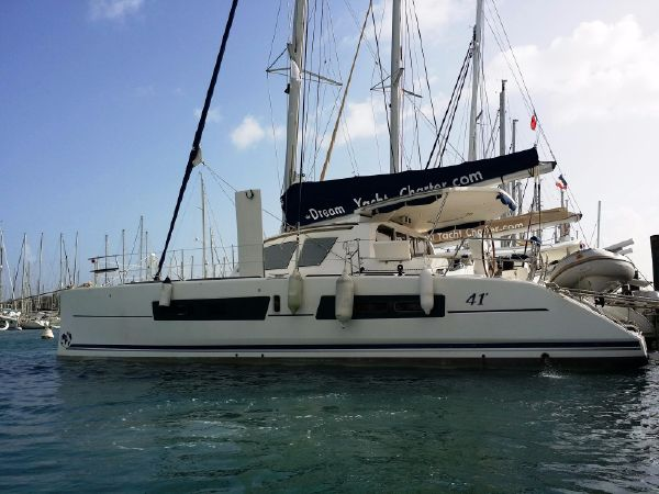 Catamarans for Sale HAWAI Catana 411 CATANA Catamaran