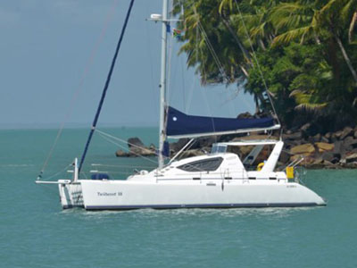 Catamarans FOREVER YOUNG, Manufacturer: ENDEAVOUR, Model Year: 2003, Length: 36ft, Model: Trawler Cat 36, Condition: USED, Listing Status: NOT ACTIVE, Price: USD 159000