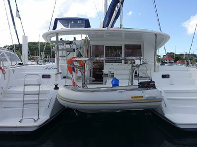 Catamarans INTEGRITY , Manufacturer: ENDEAVOUR, Model Year: 1999, Length: 35ft, Model: Victory 35, Condition: USED, Listing Status: Catamaran for Sale, Price: USD 134900
