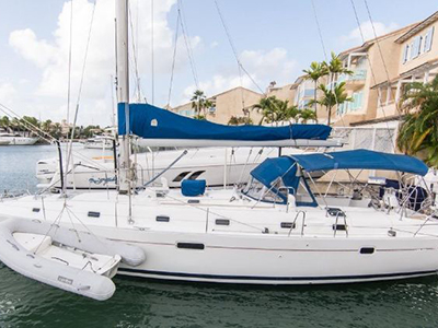 Catamarans VAGABOND, Manufacturer: BENETEAU, Model Year: 2002, Length: 50ft, Model: Farr 50, Condition: Preowned, Listing Status: INTERNAL SOLD BOATS, Price: USD 139000