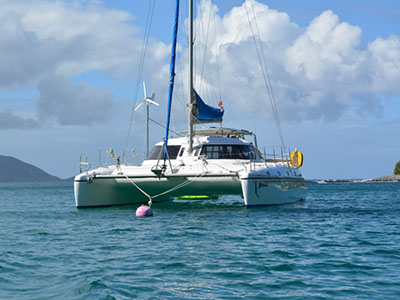 Catamarans SNOOPIN AROUND, Manufacturer: ROBERTSON & CAINE, Model Year: 2014, Length: 51ft, Model: Leopard 51PC, Condition: USED, Listing Status: NOT ACTIVE, Price: USD 825000