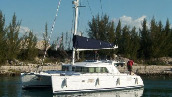 Catamarans ELEKTRA 1, Manufacturer: LAGOON, Model Year: 2008, Length: 44ft, Model: Lagoon 440, Condition: USED, Listing Status: Coming Soon, Price: USD 465000