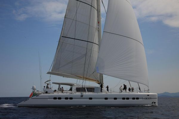 Eight Used Catana Catamarans For Sale Starting at $250,000