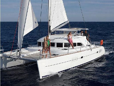 Catamarans QUIET CAT, Manufacturer: LAGOON, Model Year: 2014, Length: 39ft, Model: Lagoon 39, Condition: USED, Listing Status: Under Offer, Price: USD 438000