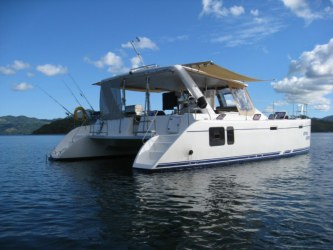 Catamarans ADMIRAL ADVENTURER, Manufacturer: ADMIRAL, Model Year: 2011, Length: 40ft, Model: Admiral Open 40, Condition: USED, Listing Status: Coming Soon, Price: USD 199000