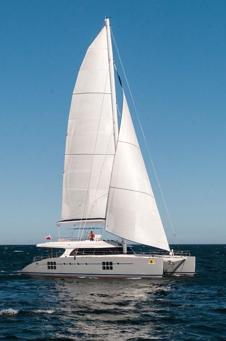Catamarans POMAIKAI, Manufacturer: SUNREEF, Model Year: 2012, Length: 71ft, Model: Sunreef 70, Condition: USED, Listing Status: Catamaran for Sale, Price: USD 2650000