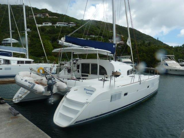 Catamarans ORIANA, Manufacturer: LAGOON, Model Year: 2009, Length: 38ft, Model: Lagoon 380, Condition: Preowned, Listing Status: Catamaran for Sale, Price: USD 285000