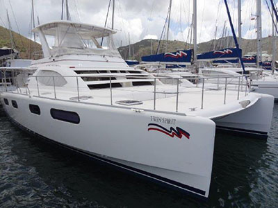 Catamarans NEXT UP, Manufacturer: LAGOON, Model Year: 2012, Length: 45ft, Model: Lagoon 450, Condition: USED, Listing Status: Acceptance of Vessel, Price: USD 599000