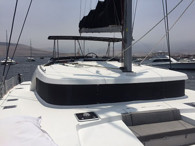 Catamarans NERA, Manufacturer: LAGOON, Model Year: 2007, Length: 50ft, Model: Lagoon 500, Condition: Preowned, Listing Status: Catamaran for Sale, Price: USD 575000