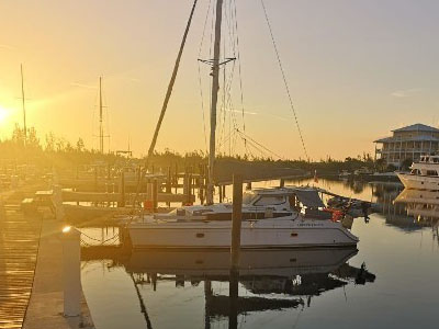 Sail Catamarans for Sale 2016 Legacy 35