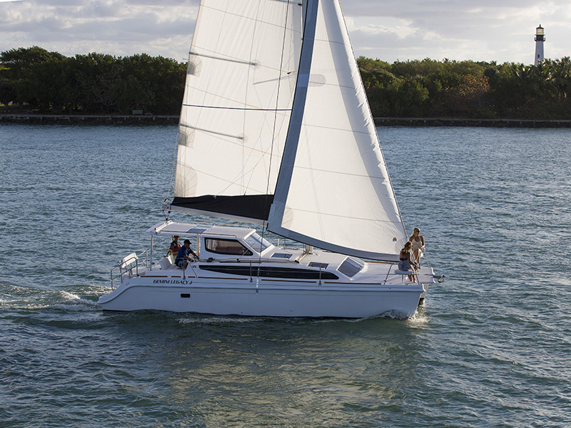 Latest Listings & Price Cuts | Charter New Lagoon 40 & 50 in Croatia - 15% DISCOUNT