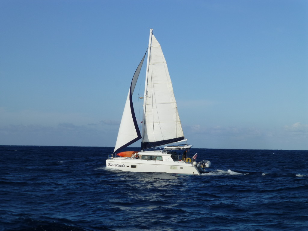 Catamarans BEATITUDE, Manufacturer: LAGOON, Model Year: 2007, Length: 42ft, Model: Lagoon 420, Condition: Preowned, Listing Status: Acceptance of Vessel, Price: USD 345000