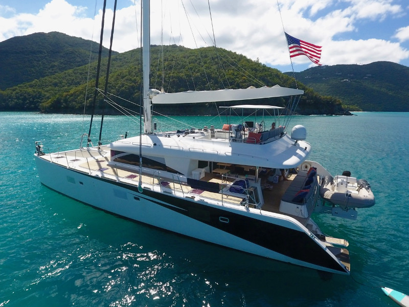 Latest Listings & Price cuts  | Video 2014 Lagoon 39