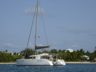 Catamarans PAF, Manufacturer: LAGOON, Model Year: 2011, Length: 45ft, Model: Lagoon 450, Condition: Preowned, Listing Status: Catamaran for Sale, Price: USD 545000
