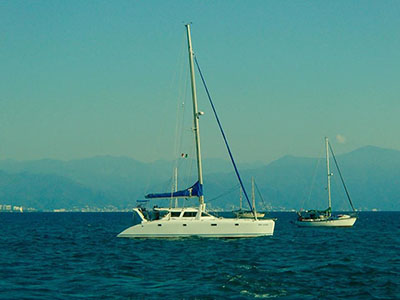Catamarans SEA LEVEL, Manufacturer: SCHIONNING, Model Year: 2007, Length: 48ft, Model: Wilderness 1480, Condition: Preowned, Listing Status: Catamaran for Sale, Price: USD 349000