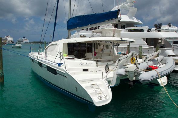 TWELVE Catamarans For Sale.  46 feet in length.  Starting from $380,000 to $420,000