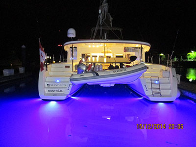 Catamarans GRAND SUD, Manufacturer: LAGOON, Model Year: 2012, Length: 45ft, Model: Lagoon 450, Condition: USED, Listing Status: Coming Soon, Price: USD 599000
