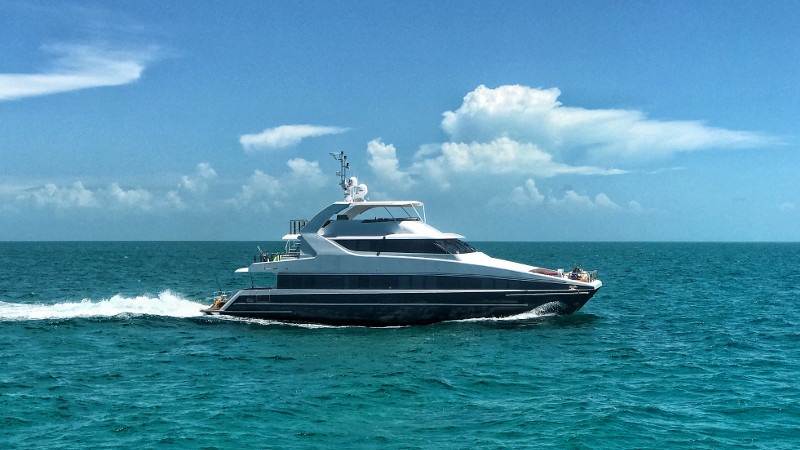 GO BIG and browse catamarans 62 to 90 Feet.  Lagoon, Sunreef and Sabre Catamarans