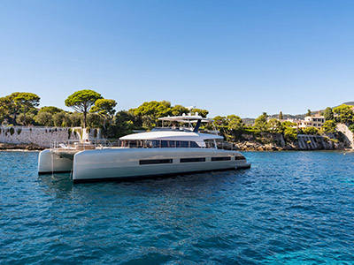 New Power Catamaran for Sale 2017 Seventy 8