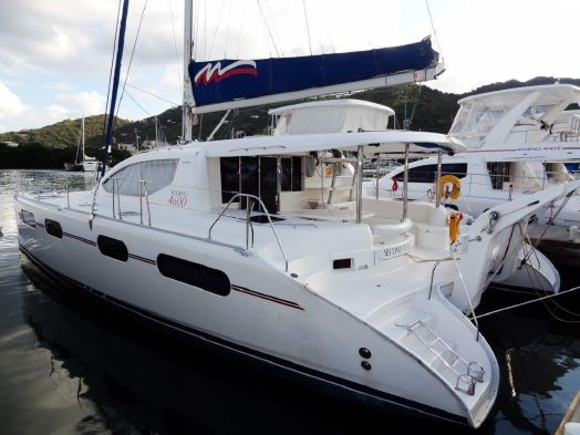 Catamarans SECOND WIND, Manufacturer: ROBERTSON & CAINE, Model Year: 2011, Length: 46ft, Model: Leopard 46 , Condition: Preowned, Listing Status: Catamaran for Sale, Price: USD 380000