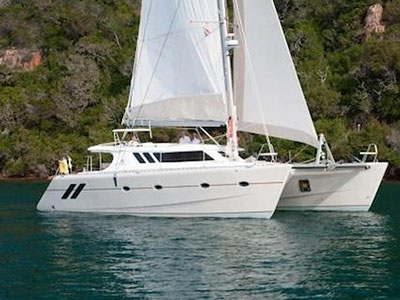 Catamarans MEKA, Manufacturer: KNYSNA YACHTS, Model Year: 2010, Length: 48ft, Model: Knysna 48, Condition: USED, Listing Status: Coming Soon, Price: USD 525000