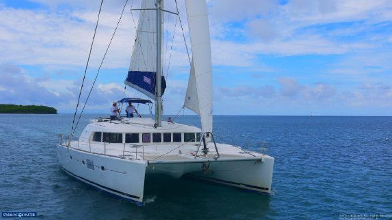 Three Latest Listings and Five Price Cuts this Week on Catamarans.com