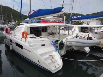 Catamarans DEEPBLUE 1, Manufacturer: ROBERTSON & CAINE, Model Year: 2011, Length: 46ft, Model: Leopard 46 , Condition: USED, Listing Status: Coming Soon, Price: USD 420000