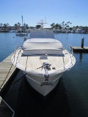 Catamarans BEOWULF, Manufacturer: CHRIS CRAFT, Model Year: 1965, Length: 57ft, Model: Constellation 54, Condition: USED, Listing Status: Monohull for Sale, Price: USD 274000