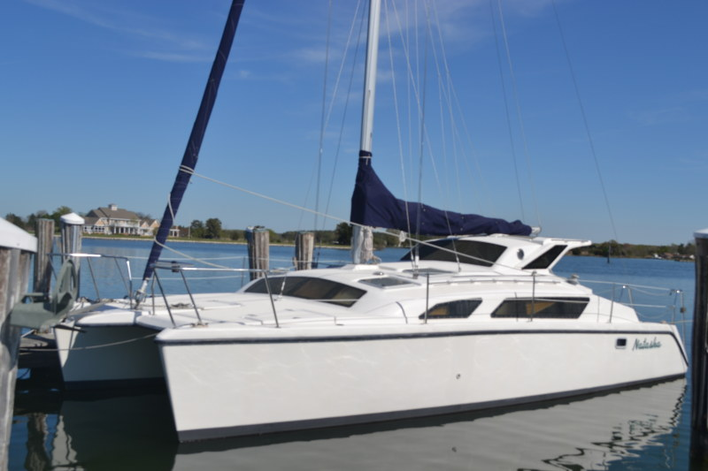 Featured Boat - Natasha