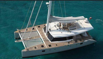 Catamarans MISS KIRSTY, Manufacturer: SUNREEF YACHTS, Model Year: 2008, Length: 62ft, Model: Sunreef 62, Condition: USED, Listing Status: Coming Soon, Price: USD 1200000