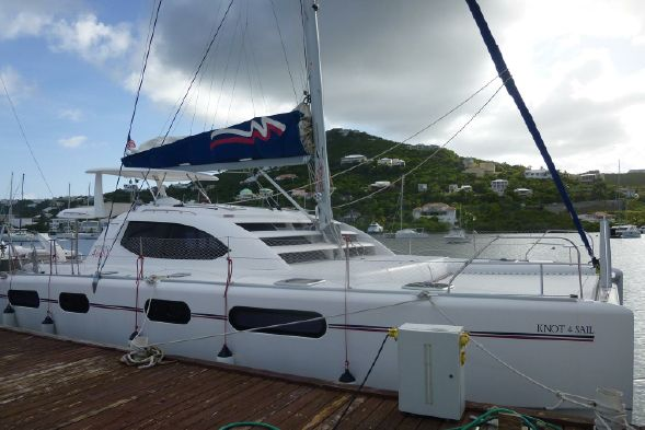 FOUR Catamarans For Sale 44 feet to 46 feet Feet in Length.